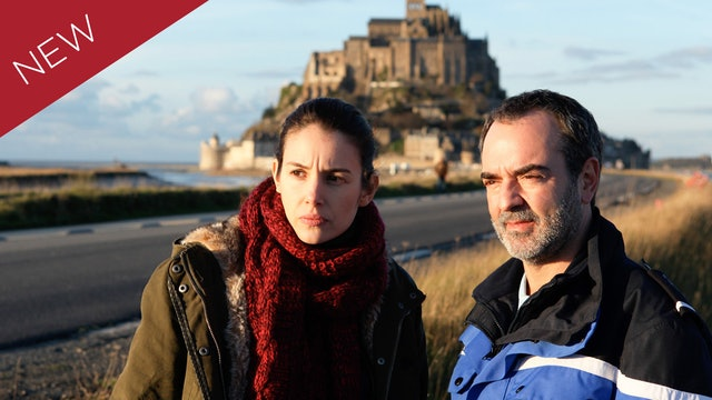 Murder In...: Saint Malo (Sn 4 Ep 1)