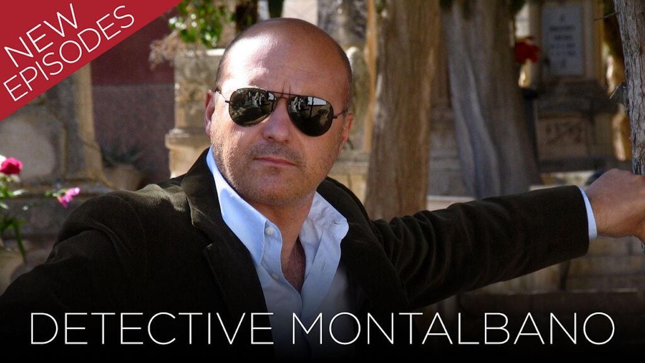 Detective Montalbano Blurred