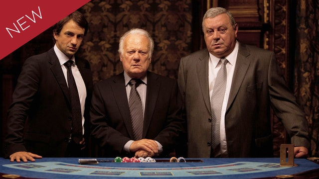 Mafiosa: Episode 06 (Sn 4 Ep 6)