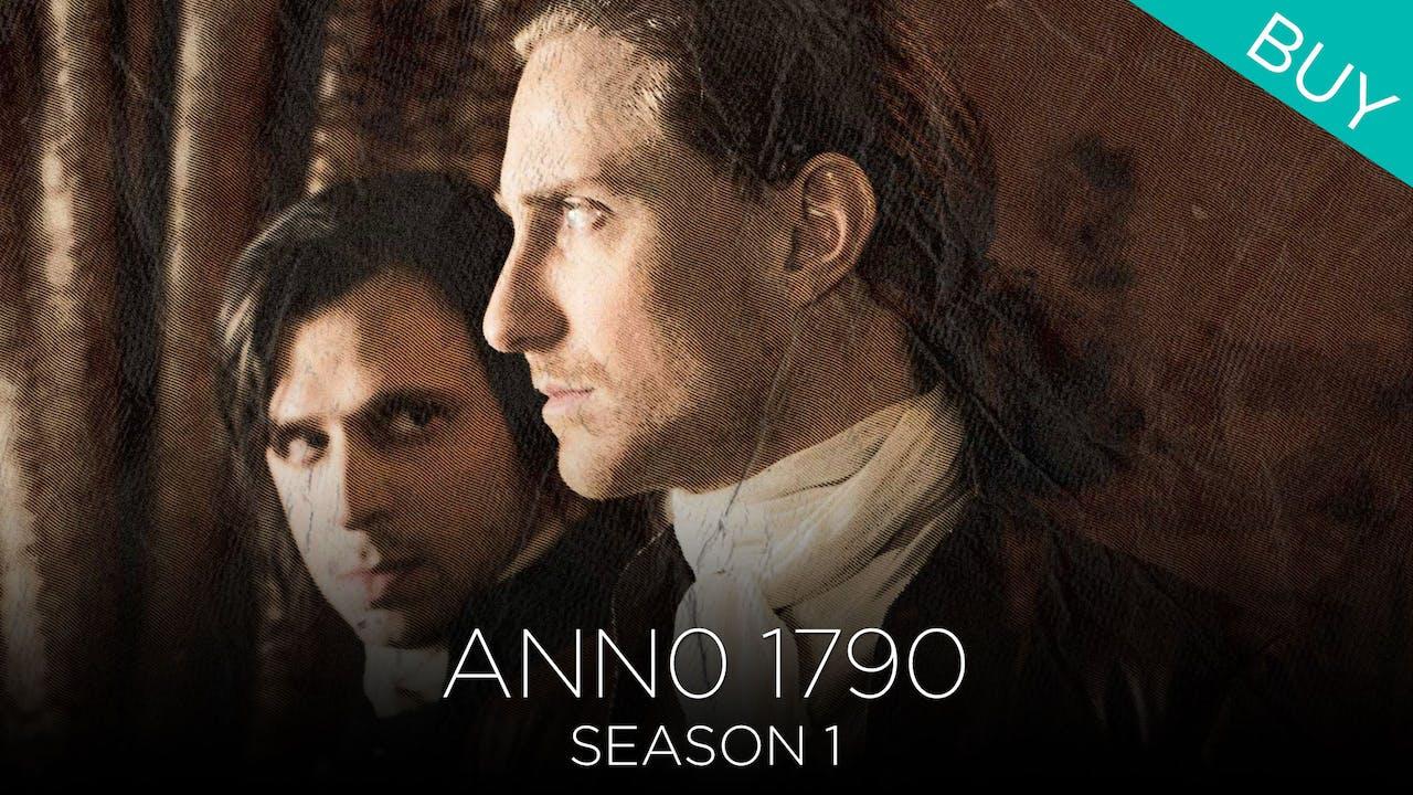 Anno 1790 (Season 1)