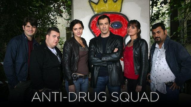Anti-Drug Squad