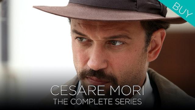 Cesare Mori (Complete Series)
