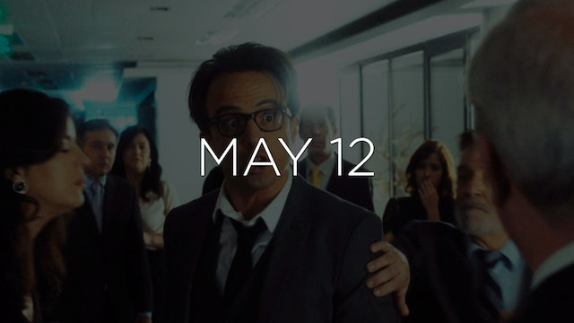 """""""Daughter of the Law - EP 112"""" Available May 12"""