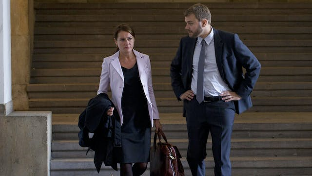 Borgen: Ready For Battle (Sn 2 Ep 4)