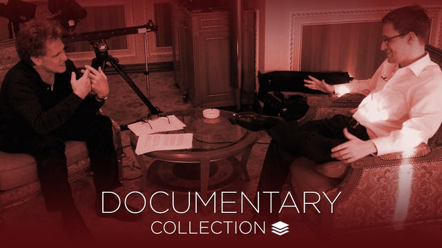 Nonfiction - Documentary