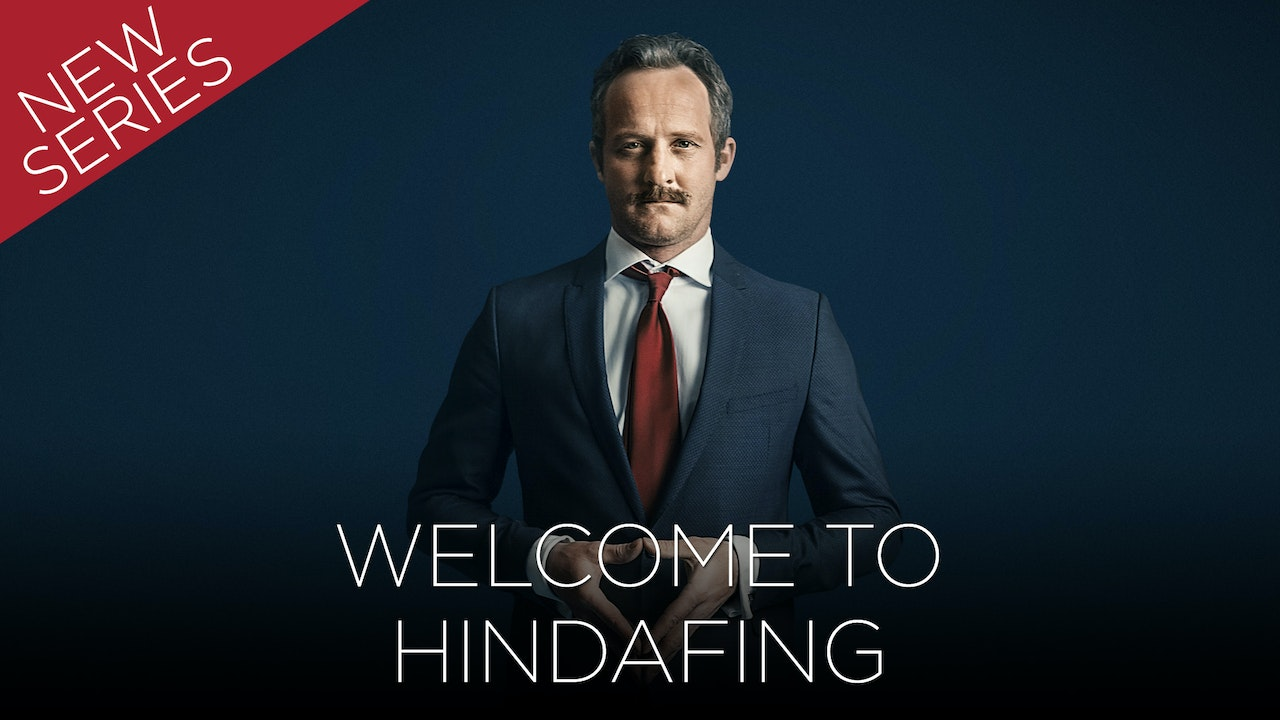 Welcome to Hindafing