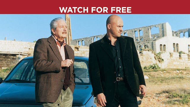 Montalbano: The Scent of the Night (E...