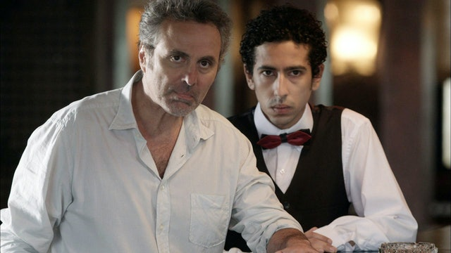 Kaboul Kitchen: My Name is Robert, Jacky Robert (Sn 2 Ep 2)