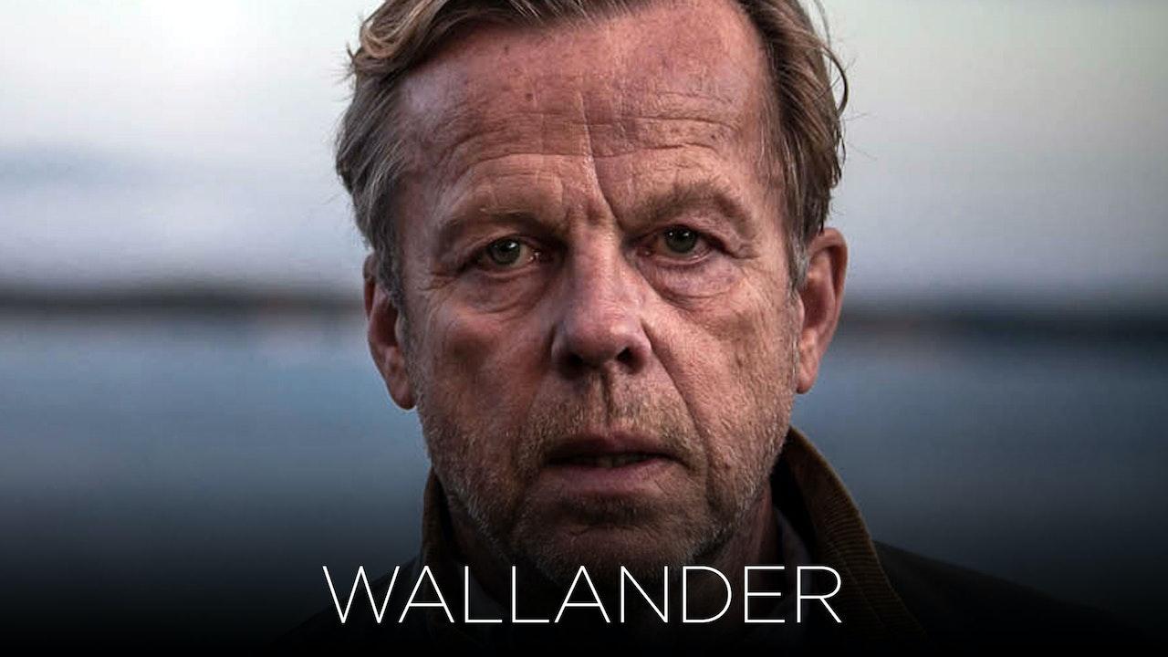 Wallander Blurred