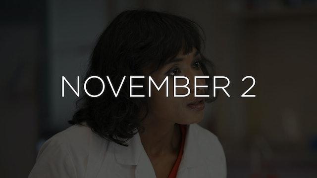 """Alexandra Ehle - EP 104"" Available November 2"