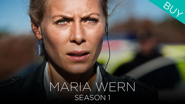 Maria Wern (Season 1)