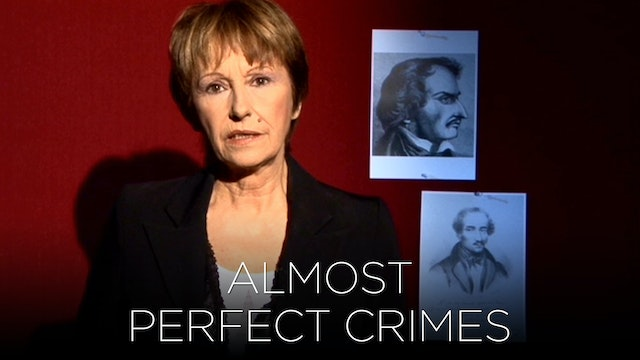 Almost Perfect Crimes