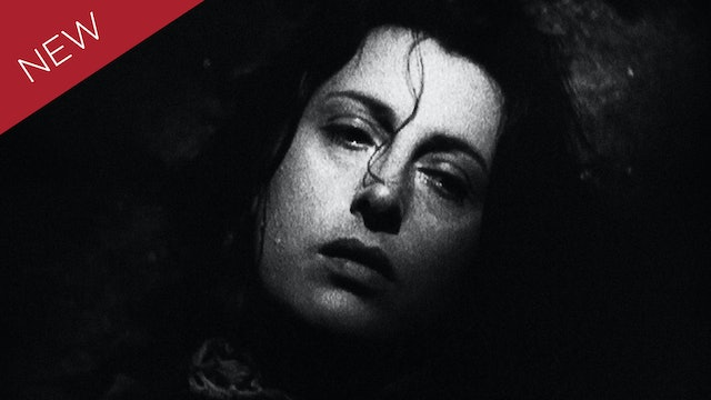 The Passion of Anna Magnani (Sn 1 Ep 1)