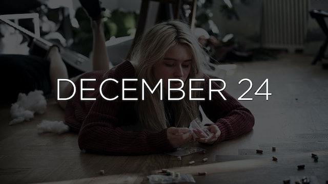 """Gåsmamman - EP 207"" Available December 24"