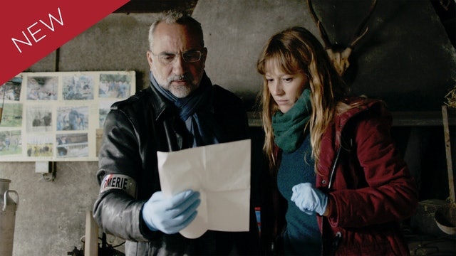 Perfect Murders: Dire Straits (Sn 1 Ep 3)