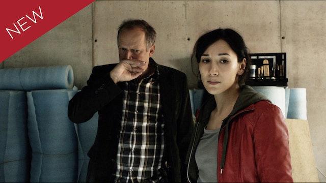 Tatort: Borowski - Borowski and the C...
