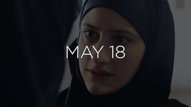 """""""Unveiled"""" Available May 18"""
