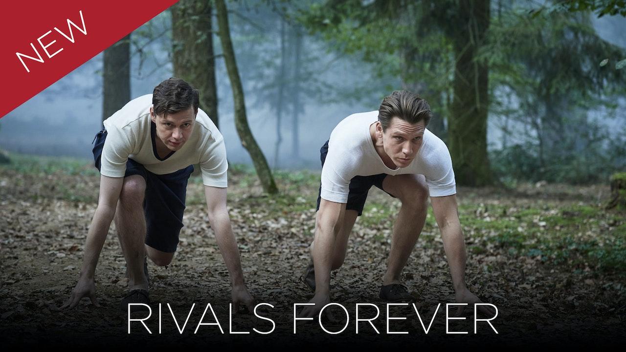 Rivals Forever