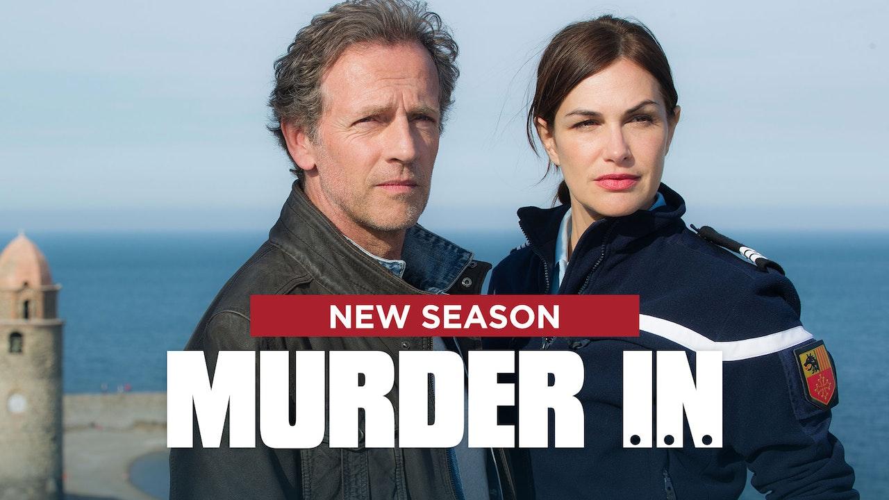 Murder In...