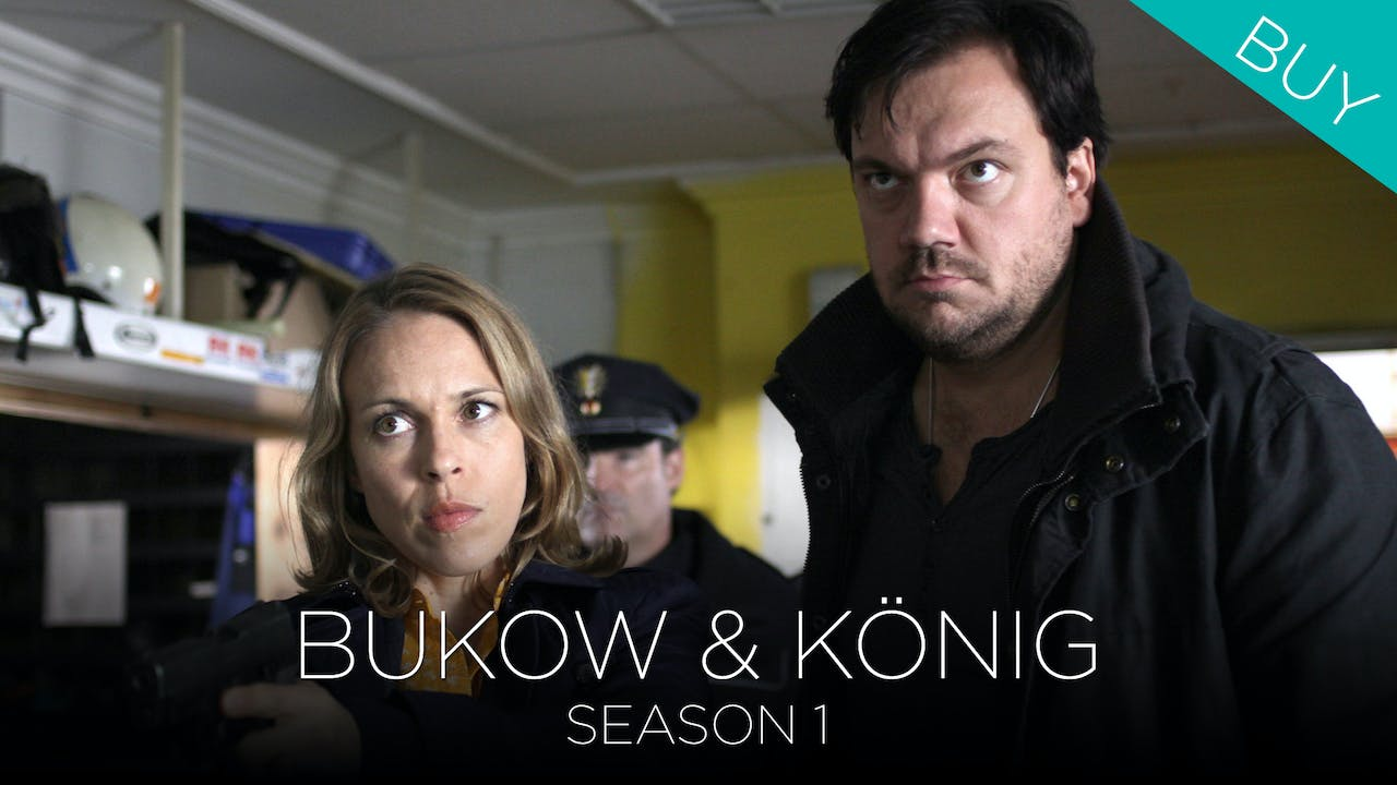 Bukow and König (Season 1)