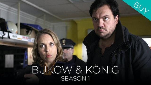 Bukow and König (Season 1)