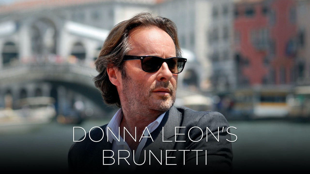 Donna Leon Brunetti