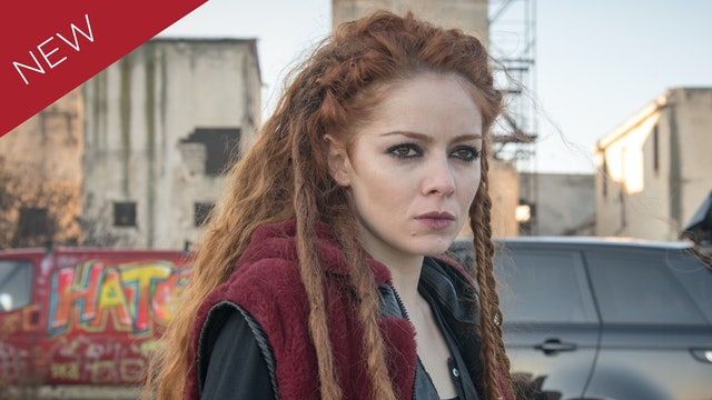 Captain Maria: Episode 03