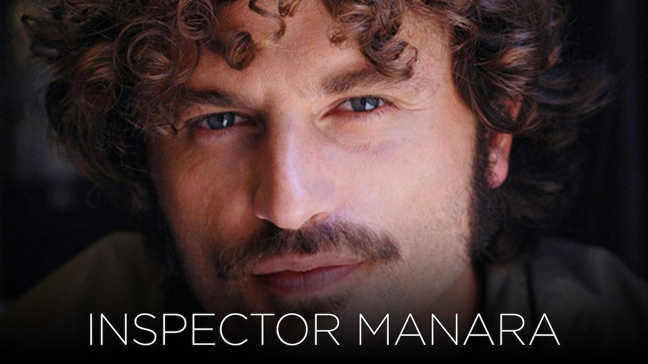Inspector Manara