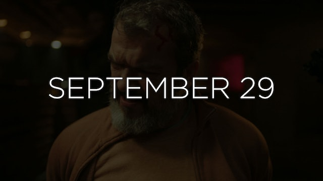 """""""Alex - EP 206"""" Available September 29"""