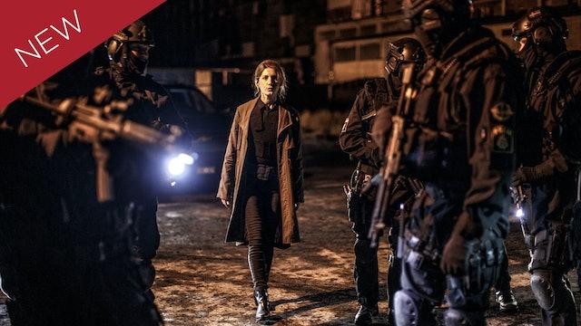 Agent Hamilton: Episode 01 (Sn 1 Ep 1)