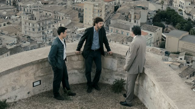 Young Montalbano: The Honest Thief (S...