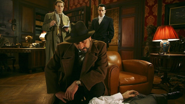 Agatha Christie's Family Murder Party: Episode 02 (Sn 1 Ep 2)