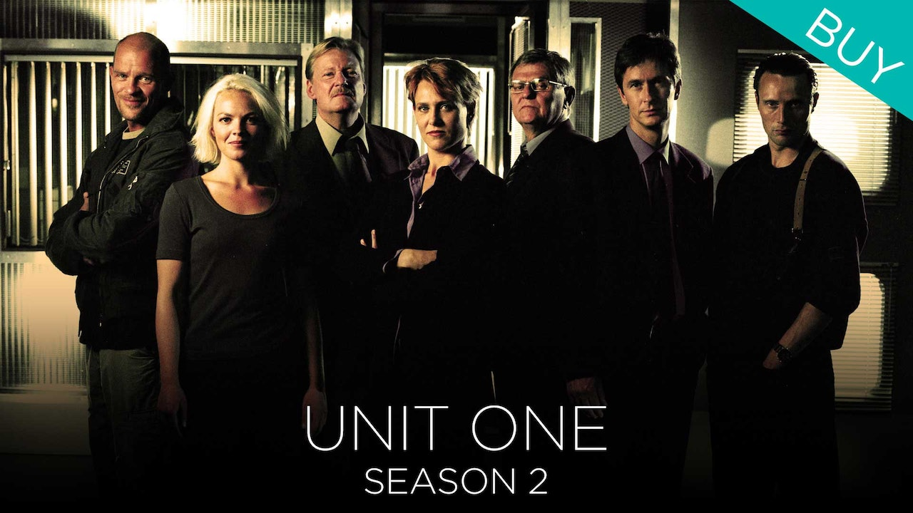Unit One (Season 2)