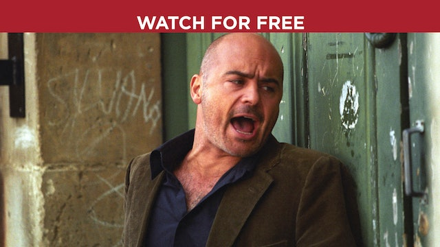 Montalbano: The Sense of Touch (Ep 7)