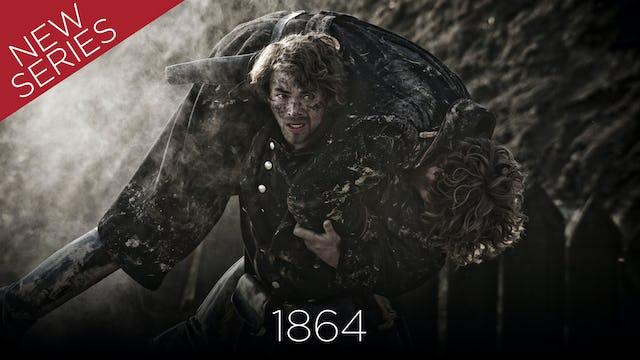 Denmark's War: 1864