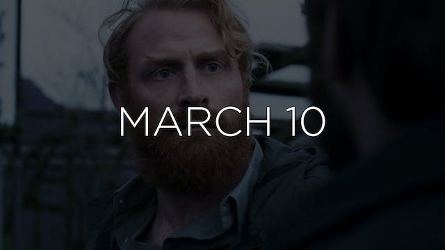 """""""Twin - EP 106"""" Available March 10"""