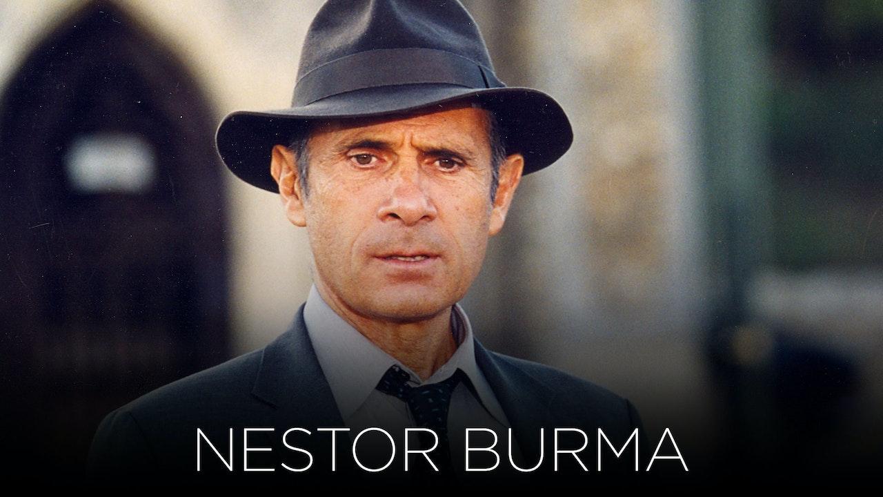 Nestor Burma