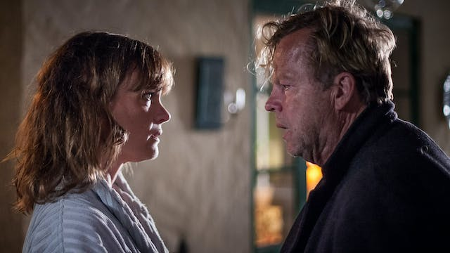 Wallander: The Betrayal (Sn 3 Ep 3)