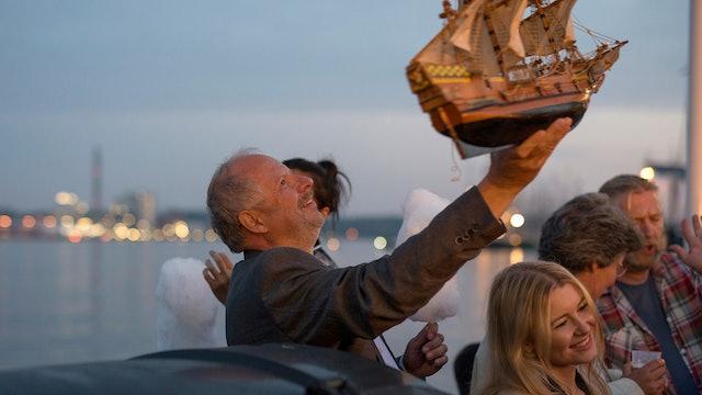 Tatort: Borowski: Borowski and the Festival of the North (Sn 4 Ep 1)