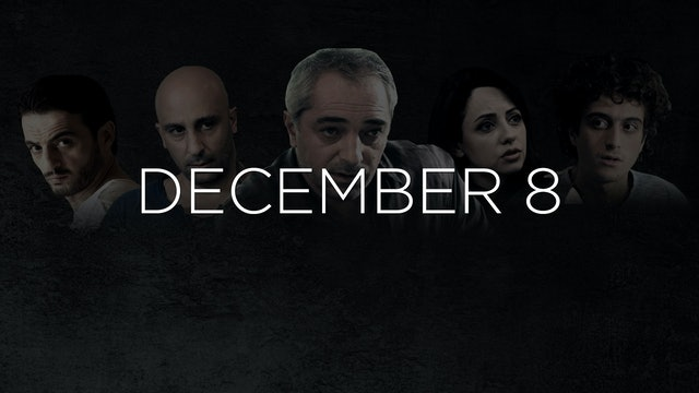 """""""Special Division - EP 110"""" Available December 8"""