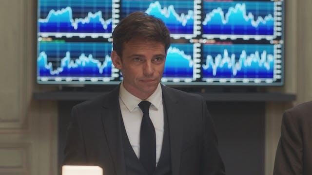 Banking District: Episode 04 (Sn 1 Ep 4)
