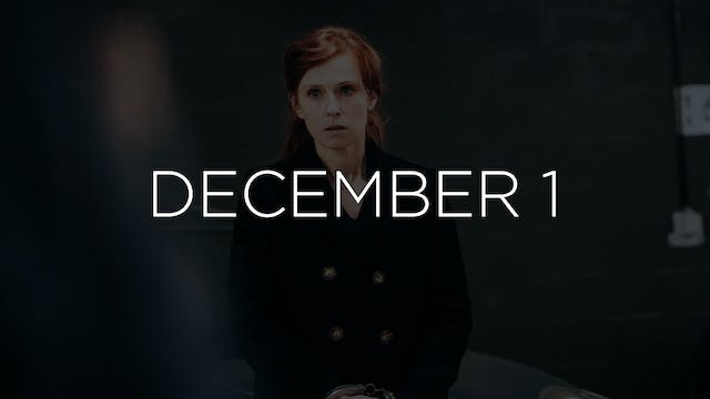 """""""Spiral - EP 705"""" Available December 1"""