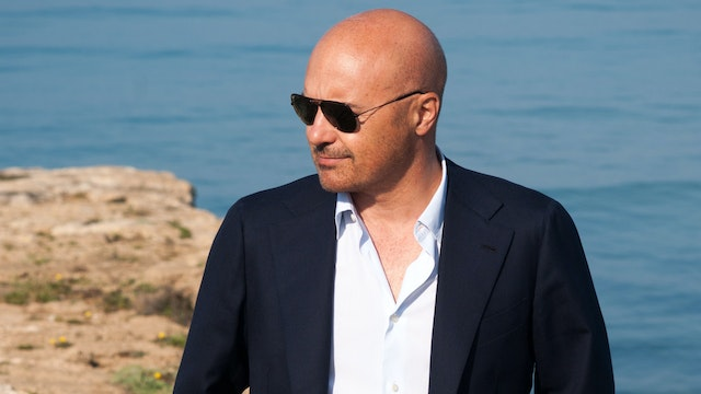 Montalbano: A Delicate Matter (Ep 27 ...