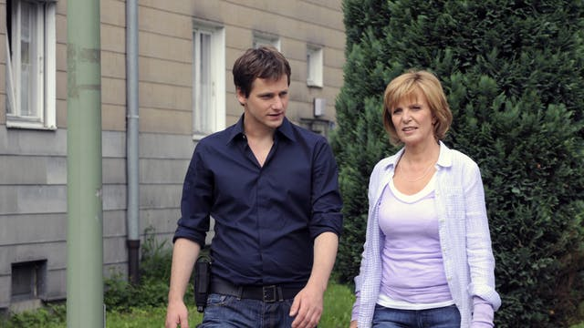Detective Ellen Lucas: In the End Wil...