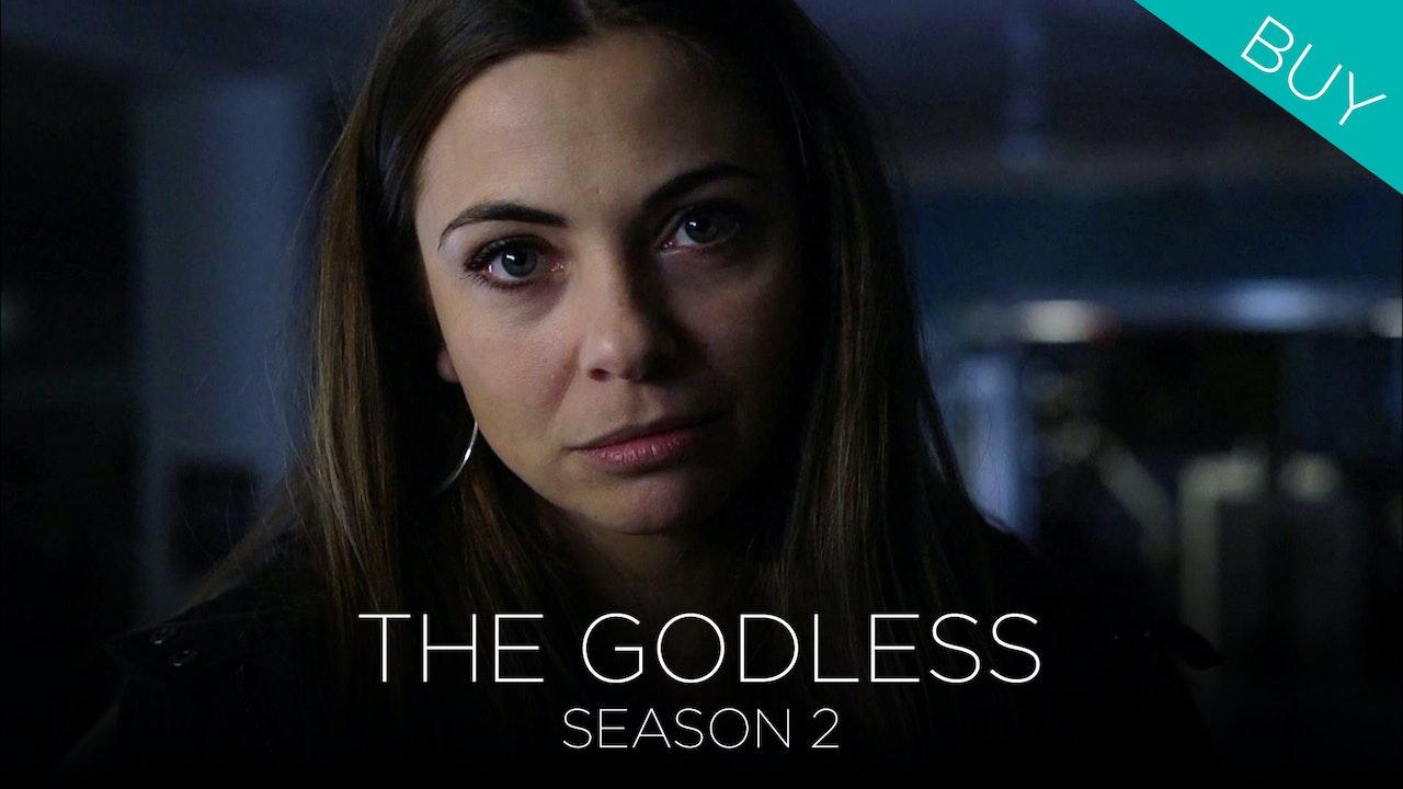 The Godless (Season 2)