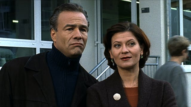 Tatort: Cologne: Betrayed and Sold (S...