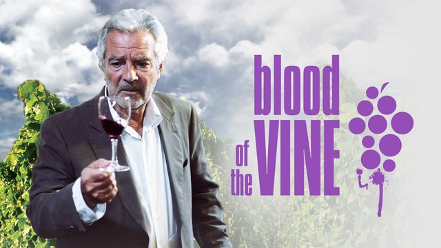 Blood of the Vine