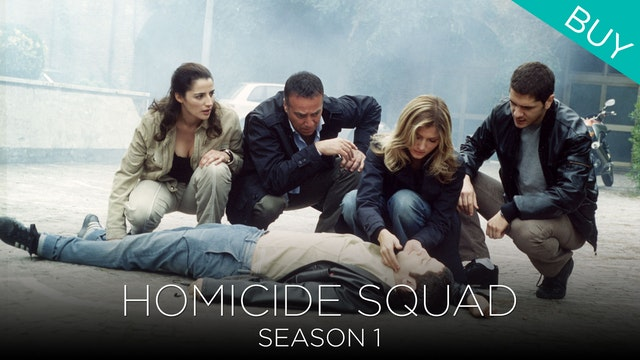 Homicide Squad (Season 1)