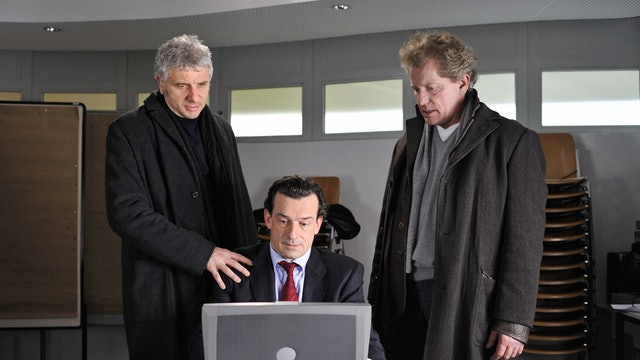 Tatort: Munich: At Any Cost (Sn 1 Ep 1)