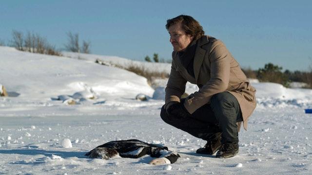 Inspector Winter: The Last Winter, Pa...